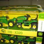 """Weekend of Freedom"" Celebrating 50 Years Of John Deere The Lawn Tractor 13"