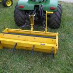"""Weekend of Freedom"" Celebrating 50 Years Of John Deere The Lawn Tractor 8"