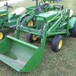 """Weekend of Freedom"" Celebrating 50 Years Of John Deere The Lawn Tractor 4"