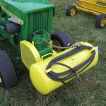 """Weekend of Freedom"" Celebrating 50 Years Of John Deere The Lawn Tractor 2"