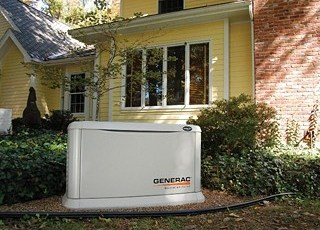 Major generator manufacturers thrive in Wisconsin 8