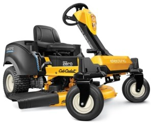 CUB CADET FUTURE OF LAWN CARE