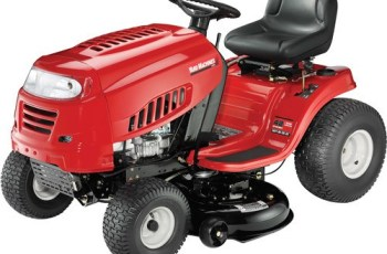 Survey: Lawn equipment retailers see low-cost models as big sales driver 4