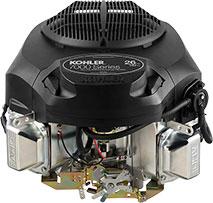 Kohler Uses EcoLon® For New Engine Covers 4
