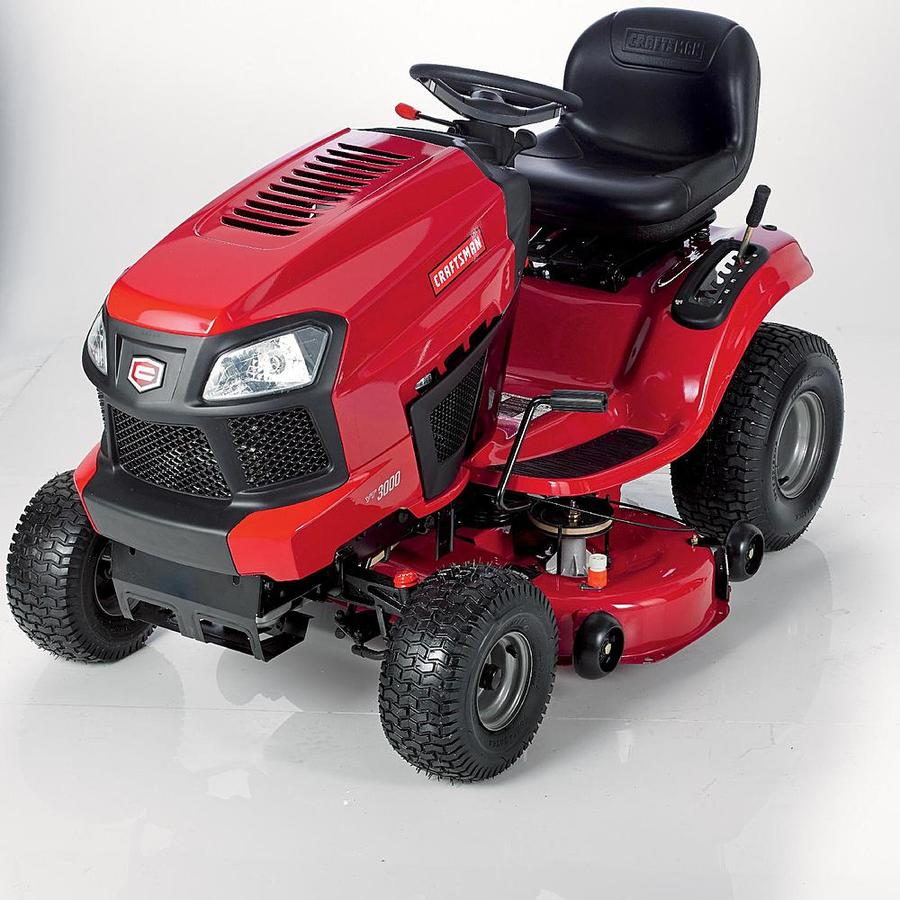 2014 Craftsman 30 Hp Garden Tractor : Craftsman t model in hydro hp yard
