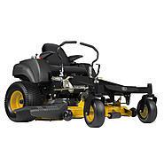 2014 Craftsman 54 Inch Model 20417 Prosumer Zero Turn Riding Mower Review 4