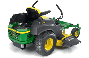 2014 John Deere 54 in Model Z425 Zero-Turn Riding Mower Review – Is this the best zero-turn for you? 7