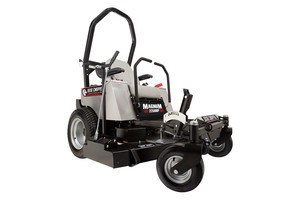 2014 Commercial Zero-Turn Mower Preview - TodaysMower com