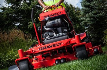 Ariens - New Products, New Technologies For 2014 13
