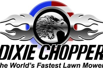 Worlds Faster Lawn Mower - Dixie Chopper - Acquired By Jacobsen Textron 4