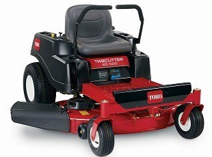 2014 Toro TimeCutter SS and MX Zero-Turn Mowers Maximize Productivity, Time Savings 1