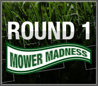 Mower Madness! Vote For Your Favorite Brand! 15