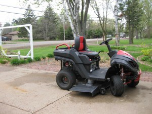 The 2014 Raven MPV 7100 Hybrid Mower Generator 20 Hour ... Raven Generator Wiring Diagram on