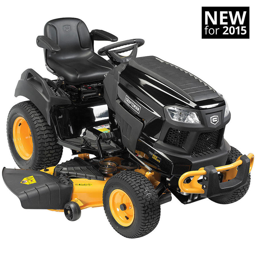 20445 left1 best garden tractors for 2015 is a garden tractor right for you