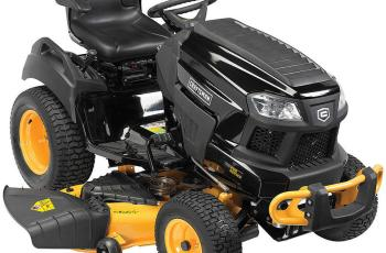 Best Garden Tractors For 2015 - Is a Garden Tractor right for you! 5