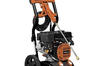 Readers - I Would Like Your Help Buying a New Pressure Washer 1