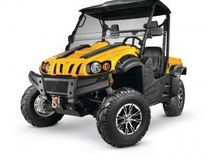 Cub Cadet Introduces New Challenger™ Series Utility Vehicles 14