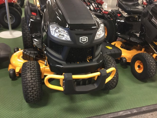 2015 2016 Craftsman Pro Series Tractors The Future Is Here Autos Post