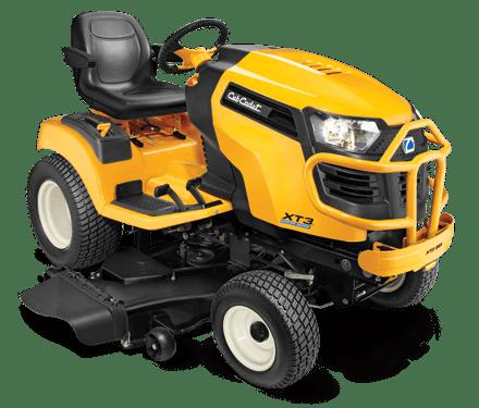 2016 Cub Cadet Xt1 Xt2 Lawn Amp Garden Tractor Review
