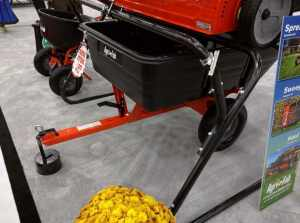New Agri-Fab Cart