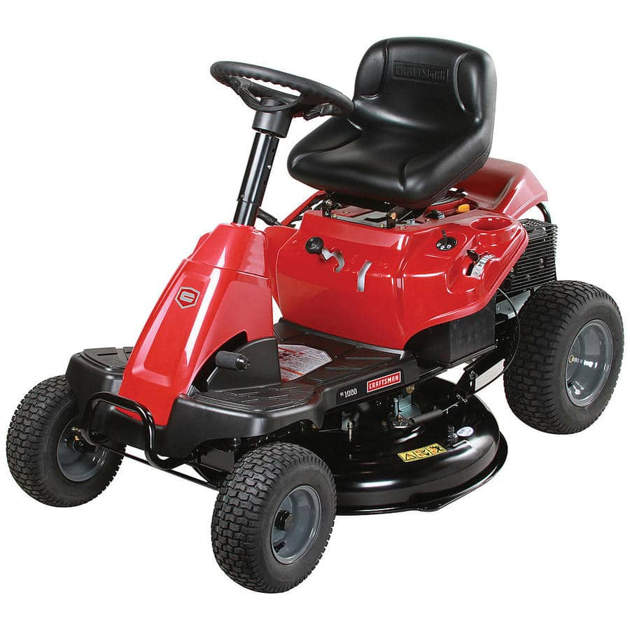 2016 Craftsman Lawn Tractor Line-Up - TodaysMower com
