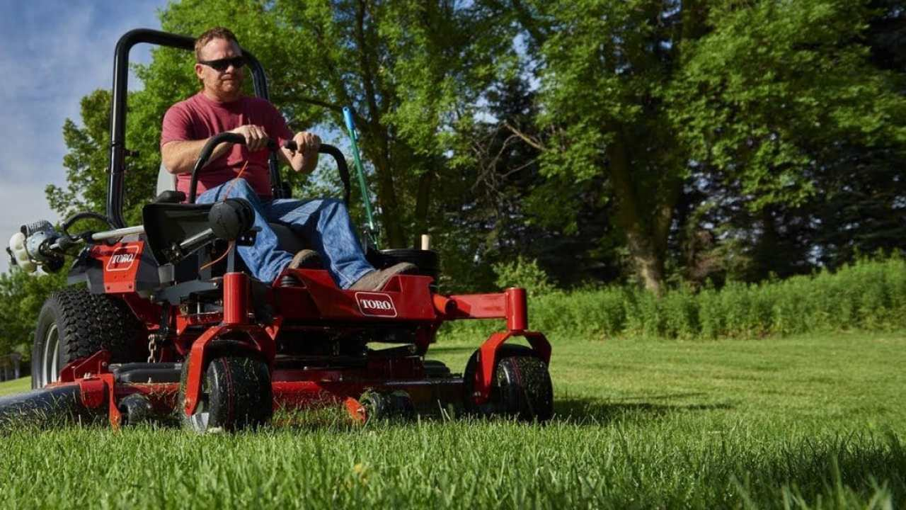 Best Zero Turn Mowers Buying Guide 2019 - How To Choose The Right