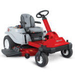 Best Zero Turn Mowers 2018 - Economy Residential Models 7