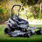 Best Zero Turn Mowers 2017/2018 - Heavy- Duty Mid-Price Residential Models 7