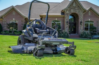 Spartan Zero Turn Mowers - Good or Bad? 12