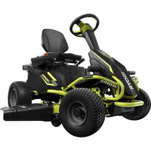Is Owning a Ryobi RM480E Electric Riding Mower Cost Effective? 2