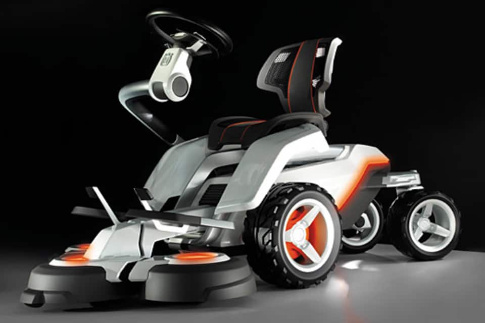 Going Green - 2019 Electric Riding Mowers - TodaysMower com