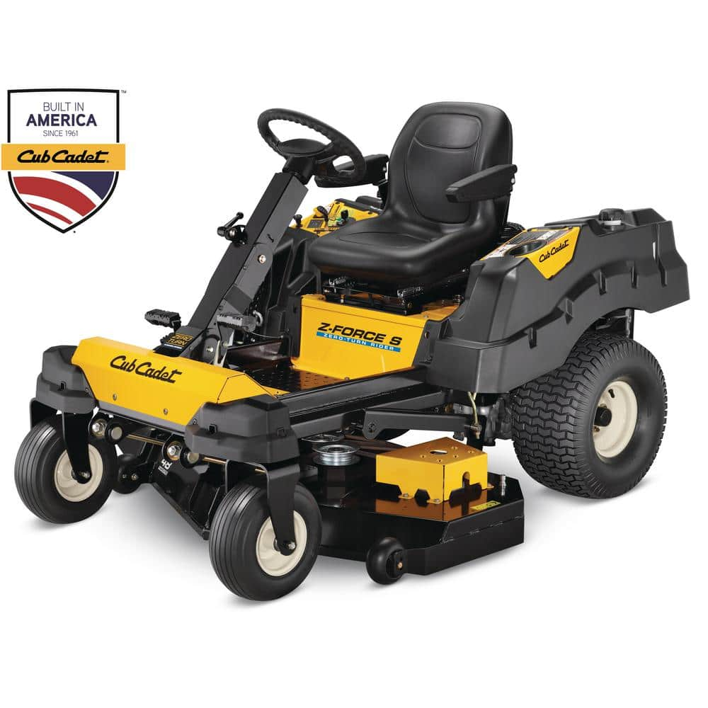Cub Cadet Lt42 Koh Hydro Seat Wiring Diagram Blog About 124 The Best Residential And Prosumer Zero Turns Todaysmower Com