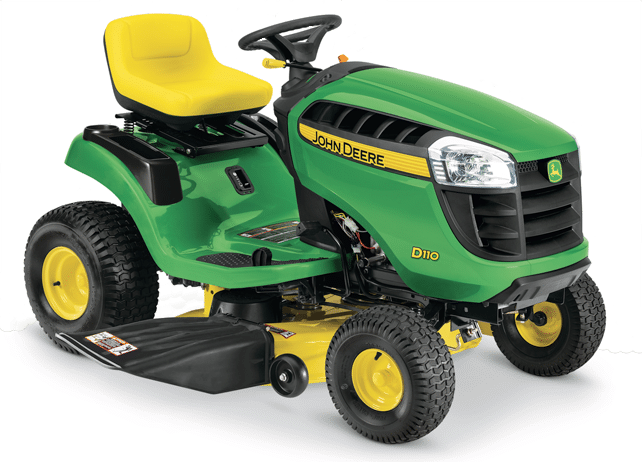 2017 John Deere D100 Series Lawn Tractors At The Home Depot And Lowes What Is Wrong With These Lawn Tractors Todaysmower Com