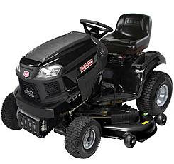 2018 Craftsman and Craftsman Pro Lawn and Garden Tractor Review 7
