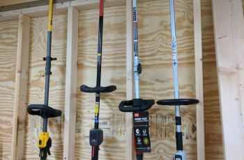 Brushless String Trimmer Shootout! DeWalt, Toro, Stihl, Troy-Bilt 9