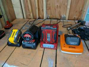 Brushless String Trimmer Shootout! DeWalt, Toro, Stihl, Troy-Bilt 1