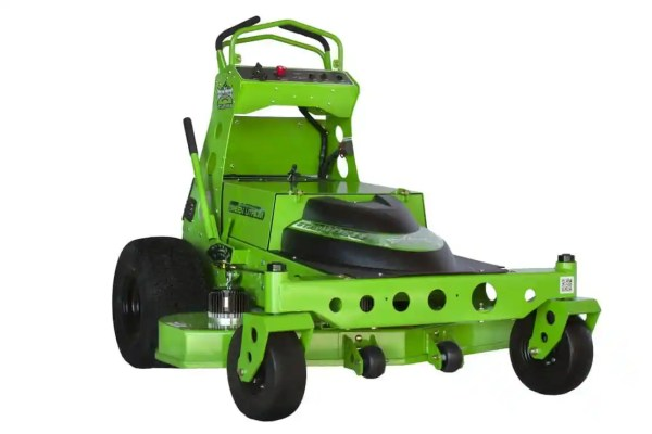 Mean Green Mowers: Stalker SK-48 Stand-On Electric Commercial