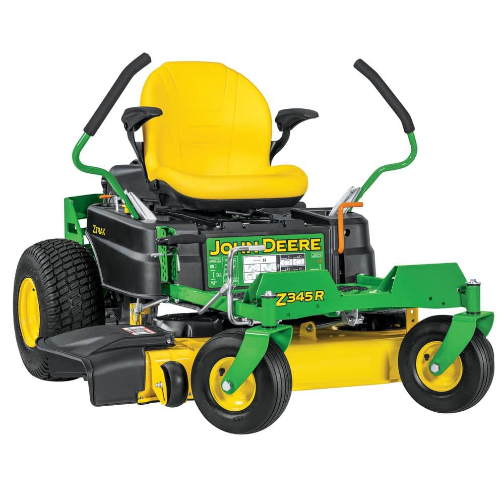 2019 The Best Residential Zero Turn Mowers - TodaysMower com