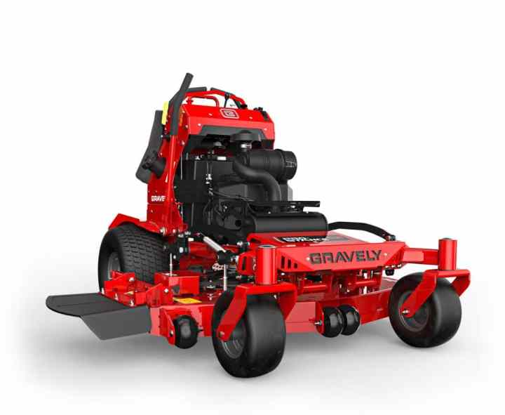 Gravely: Pro-Stance