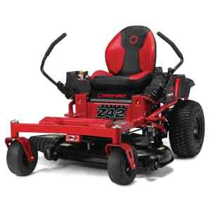 The Complete List Of Brands Of Residential Zero-Turn Mowers 2