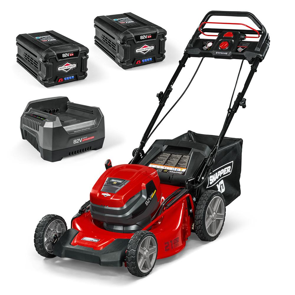 Best Battery Lawn Mower 2019 All The Best Cordless Battery Operated Walk Behind Mowers 2019