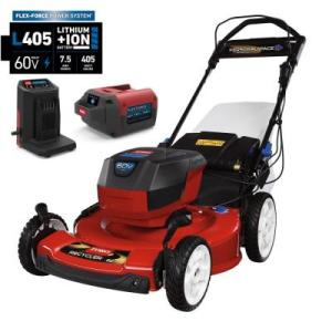 Toro 60V Flex-Force - The Toro Personal Pace Mower You Have Been Waiting For! 1