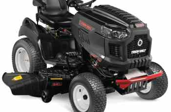 Troy-Bilt-Super Bronco-GT-54