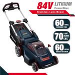 All The Cordless Battery Walk-Behind Mowers of 2019 10