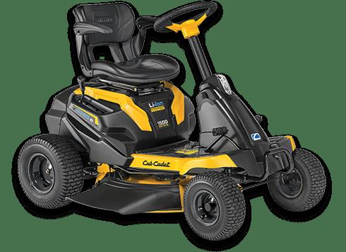 Going Green - 2019 Electric Riding Mowers - TodaysMower com