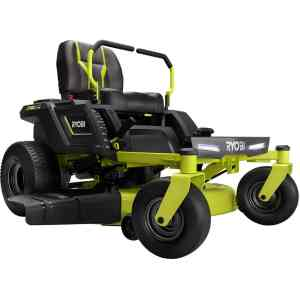 Going green - The Best Electric Riding Mowers, Lawn Tractors and ZTRs 3