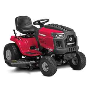 Troy-Bilt Bronco 46X Riding Lawn Mower