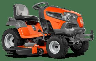 Husqvarna lawn tractor TS 254XG