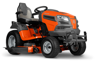 Husqvarna lawn tractor TS 354D