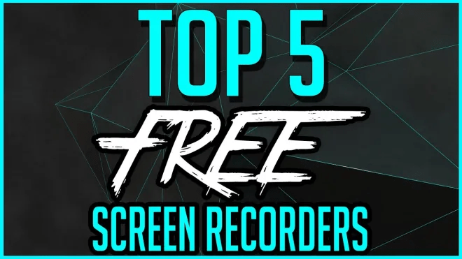 Top 5 Best Android Phone Screen Recorder App